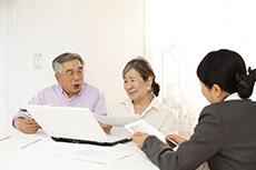 名古屋市天白区 植田駅の女性司法書士による相続手続